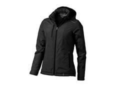 Куртка женская Elevate Smithers, черная фото