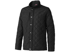 Куртка мужская Slazenger Stance, черная фото