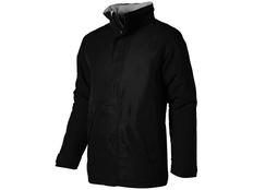 Куртка мужская Slazenger Under Spin, черная фото