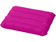 Надувная подушка Wave, розовый фото