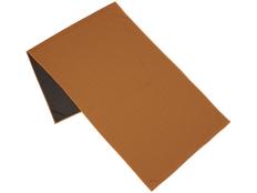 Полотенце для фитнеса Alpha, оранжевый фото