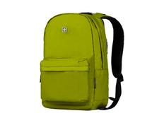 Рюкзак с отделением для ноутбука 14'' и с водоотталкивающим покрытием, салатовый фото