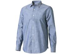 Рубашка мужская Slazenger Lucky, бирюзовая фото