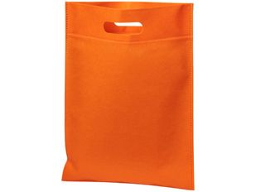 Сумка для выставок The Freedom Heat Seal, оранжевая фото