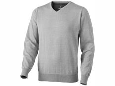 Пуловер мужской Elevate Spruce, серый фото
