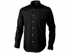 Рубашка мужская Elevate Hamilton, черная фото