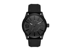 Часы наручные Diesel, мужские, d46, черный фото