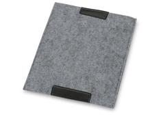Чехол для iPad Джером, серый фото
