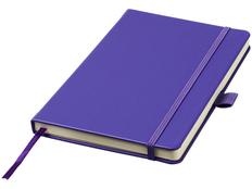 Записная книжка А5 Nova, фиолетовая фото