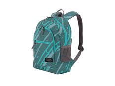 Рюкзак Swissgear, зеленый фото