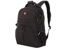 Рюкзак Swissgear, черный фото