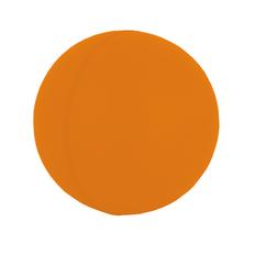 Антистресс Мяч 6,1см, оранжевый фото