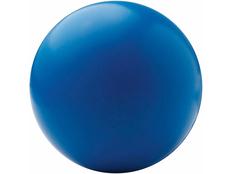 Антистресс Мяч полиуретан, синий фото
