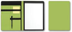Папка для документов А4 SKUBA, светло-зеленая фото
