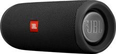 Беспроводная колонка JBL Flip 5, черная фото