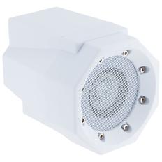 Колонка беспроводная Uniscend Flamer, белая фото