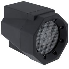 Колонка беспроводная Uniscend Flamer, черная фото