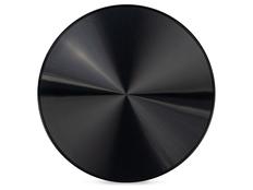Беспроводное зарядное устройство Rombica NEO Zeta Quick, чёрное фото