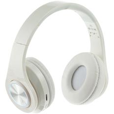 Наушники беспроводные накладные Uniscend Sound Joy, белые фото