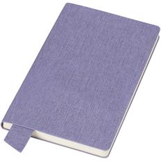 Бизнес-блокнот в клетку thINKme Provence А5, 256 стр., сиреневый фото