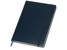Блокнот А5 Journalbooks, темно-синий фото