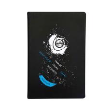 Блокнот Enote Prime Safe Touch А5, черный фото