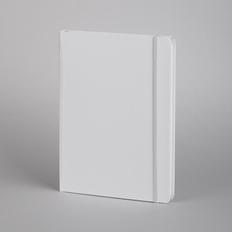 Блокнот Save А5 с антибактериальной защитой, белый фото