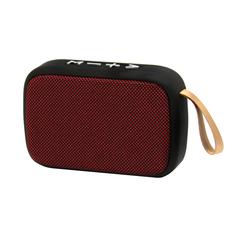 Bluetooth-колонка беспроводная Charge G2, красная фото