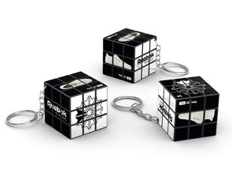 Брелки «Кубик Рубика» фото