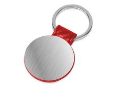 Брелок Mars, серебряный/красный фото