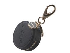 Брелок-монетница Bagatelle Bleu, чёрный фото
