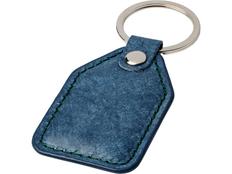 Брелок Pepier, синий фото