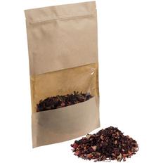 Чай «Малиновый коктейль» фото