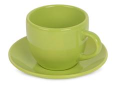 Чайная пара Melissa, салатовая фото