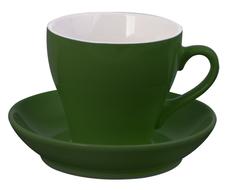 Чайная пара Tulip, зеленая фото