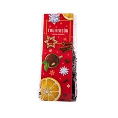 Чайный напиток натуральный Глитвейн soft, 50 гр, красная упаковка фото