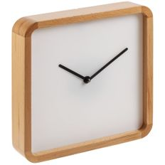 Часы настенные Woodstock фото