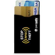 Чехлы для карт с RFID-защитой фото