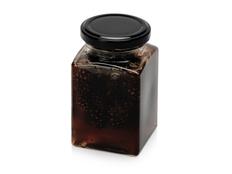Десерт Eat & Bite Сибирский мёд и сосновые шишки, коричневый фото