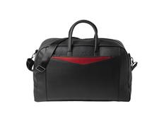 Дорожная сумка Cosmo, красная фото