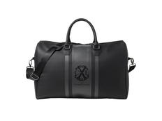 Дорожная сумка Id, тёмно-серая фото