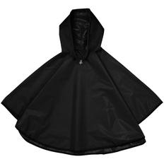 Дождевик детский Rainman Poncho Kids, черный фото