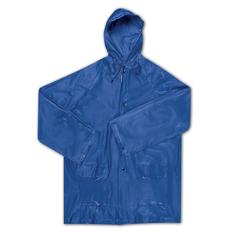 Дождевик в чехле 60х100 см, синий фото