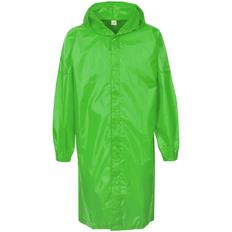 Дождевик Molti Rainman, зеленый фото