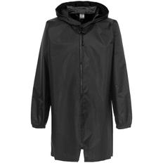 Дождевик в чехле Unit Rainman Zip, черный фото