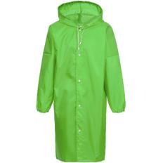 Дождевик Unit Rainman Strong, зеленый фото