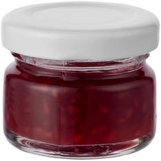 Джем на виноградном соке Best Berries, малина / брусника фото