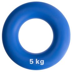 Эспандер кистевой Molti Hardy, синий фото