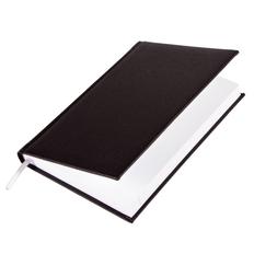 Ежедневник датированный Portobello Dallas А5, 2022 г., черный фото