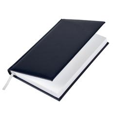 Ежедневник датированный Portobello Manchester А5, 2022 г., синий фото